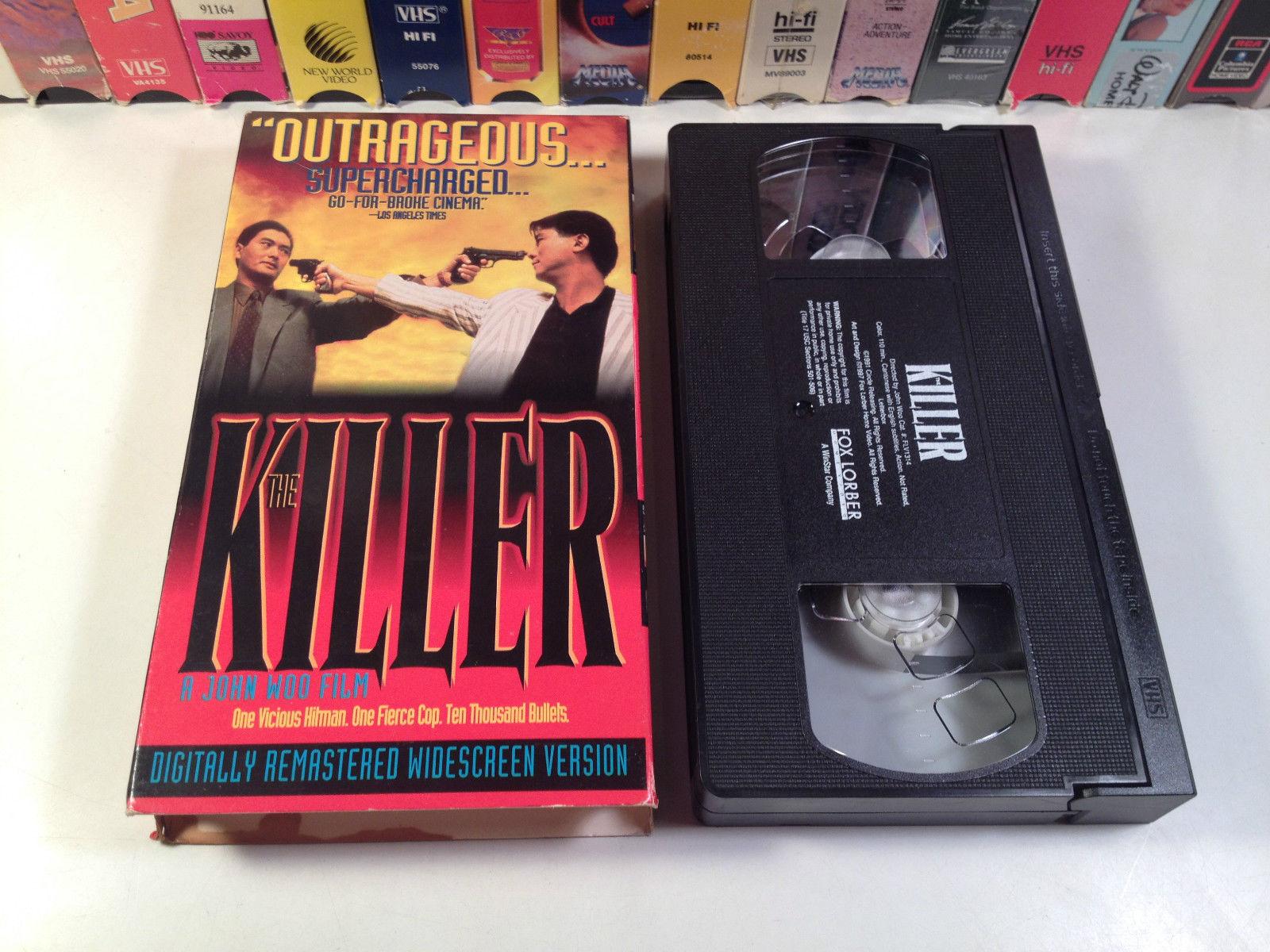 Killer Tape