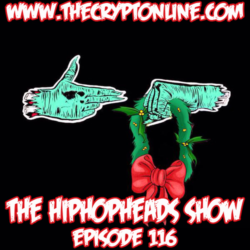 hiphopheads podcast 116