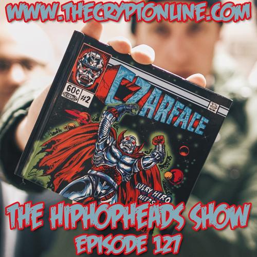 HipHopHeads Show 127