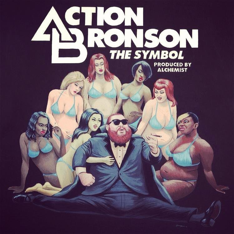 "Action Bronson - ""The Symbol"" (Prod Alchemist) 580_22_10_12_5_15_14"
